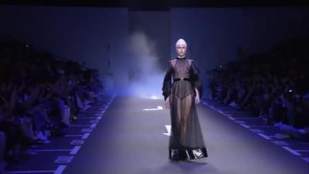 上海国际时装周: 大师们是怎么表达时尚的呢?