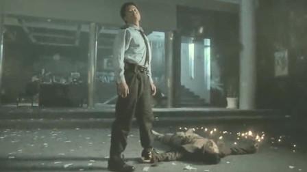 男儿本色:吴京有多牛?他演的坏人,我真怕主角打不赢他