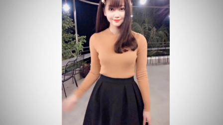 160的小姐姐要是都学会了这样穿裙子,何愁自身魅力不足,无法脱单啊!