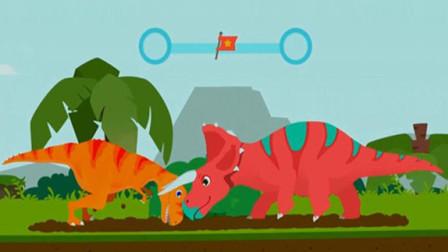 恐龙岛 霸王龙世界大冒险 侏罗纪公园历险记 勇闯恐龙岛 恐龙大探险模式
