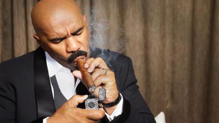 外国人喜欢抽雪茄,雪茄和香烟到底有什么区别?
