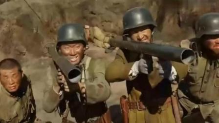 国产拍得最好的战争电影, 不输韩国拍的战争片, 好真实的战场