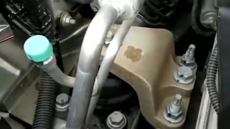 比亚迪这发动机声音是汽车发动机吗?网友:坏了吧!