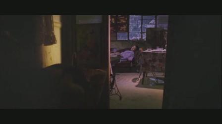 门徒:阿力睡在阿芬家的沙发上,却不想阿芬突然病了,这该如何是好