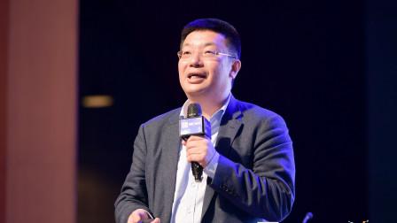 【BOSS说】分众传媒创始人江南春:广告本质上是一种反人性的东西