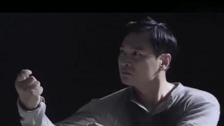 叶问:廖师傅也是个狠人,三招两式完虐小日本,真是太解气了