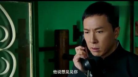叶问:自古忠义难两全,叶问为了中华崛起,把小媳妇都给冷落了。