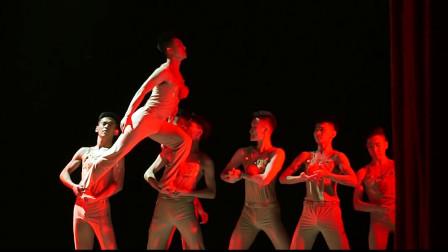 全国区域少数民族舞蹈课程展示《心有榜样》