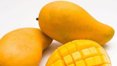 担心买到催熟芒果?水果店老板说漏嘴,以下3种芒果再便宜都不要