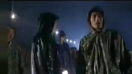 双手遮天,因为主任的疏忽老人被洪水淹,县委在会议上大骂主任,霸气