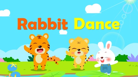 46 Rabbit Dance