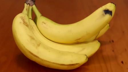 香蕉和它一起吃,减肥刮油防便秘,排出体内毒素,远离妇科疾病