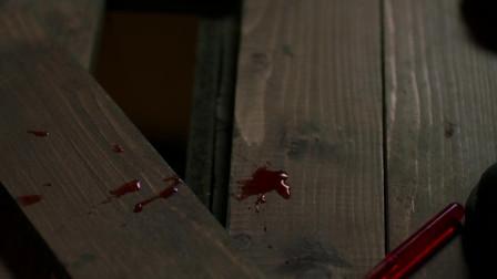 《狂蟒之灾4》差点被发现