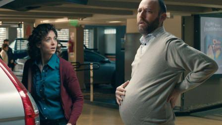 男人也能怀孕?重庆一男子肚子里长出生命体,到底是怎么回事?