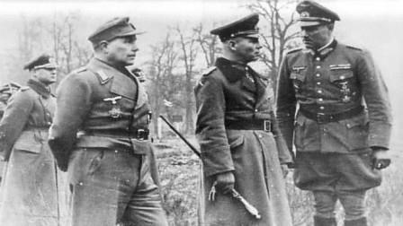 隆美尔军权在握,为何甘愿喝下希特勒的毒药?多年后儿子说出