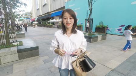 深圳缘来丘比特:来自湖北十堰的单身女生,特别甜哦!
