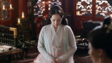 三生三世十里桃花:儿子撞破自己和丈夫的秘密,白浅瞬间羞红了脸