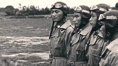1937年中日第一次空军交战,中国空军完胜日本空军