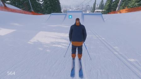 凉凉系列之滑雪 对不起 真的要凉了 一言难尽 感谢大家一路的陪伴