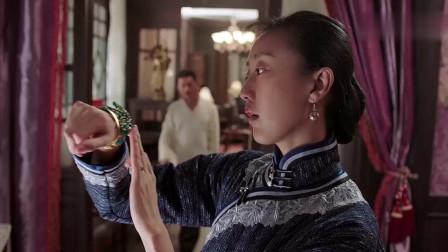 少帅:东北台柱子杨宇霆,老婆竟只是个文盲!