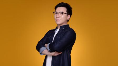 陈铭的梦想是当卫视主持人 工资能达到一万五