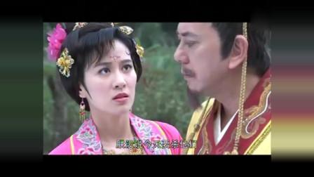 《杨贵妃秘史》皇上:只有我可以抛弃女人,你们不能背叛我