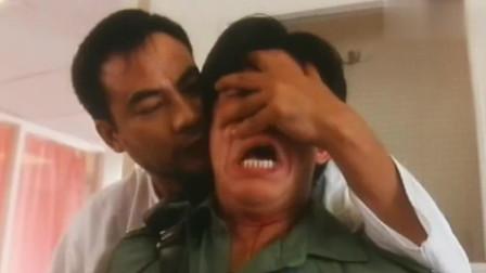 任达华主演的香港黑帮电影《悍匪》,动作凶狠,打斗招招强悍,值得一看!