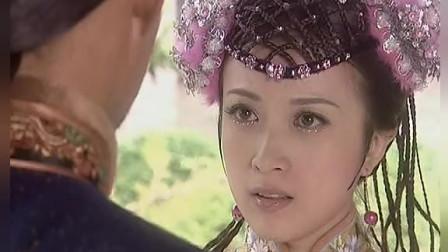 太祖秘史:那齐娅才是最美的女人,比东哥美