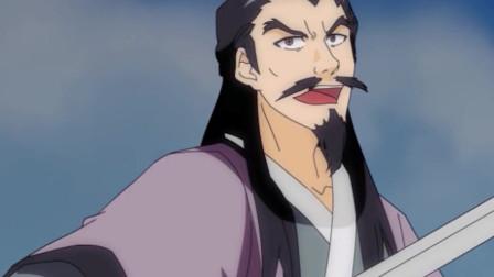 李靖天王的百分比被空手接白刃练到极致,竟如此厉害!