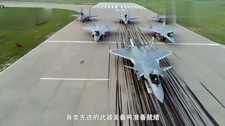 当中国人民解放军在一级战备状态下有多厉害?我是中国人我骄傲!