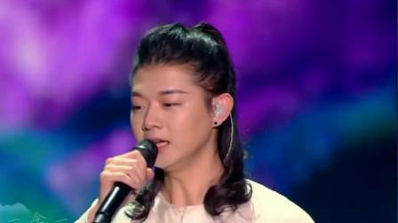 李玉刚与霍尊合唱《天地有灵》, 两人空灵的歌声让全场惊叹!