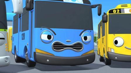 小巴士的舞台剧表演