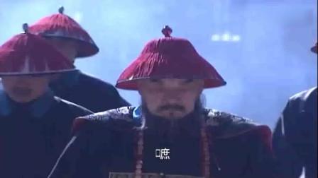 康熙王朝:鳌拜被擒的真相,不是康熙太厉害而是鳌拜自己呆!