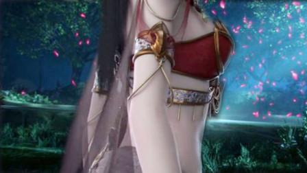 斗破苍穹:萧炎负心云韵,邂逅美杜莎女王,一箭双雕抱美人!