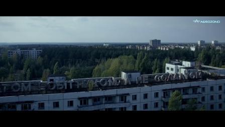 【乌克兰】Chernobyl Zone 切尔诺贝利禁区