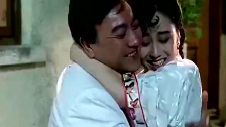 吉屋藏娇:丈夫突然回来,女鬼秒梳妆打扮,速度快