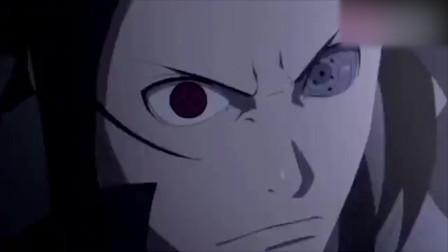 火影忍者:连佐助的眼睛都要抢?这人胆子也太大了吧!