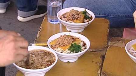 天热没食欲?来一碗云南凉米线,酸甜又开胃