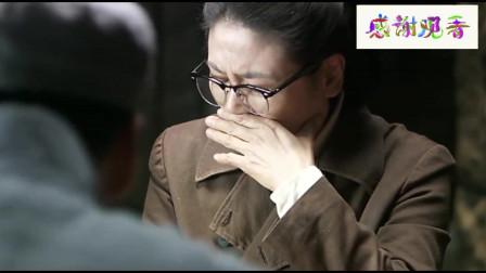 风筝:郑耀先想向组织提个要求,一番话说着,忍不住哭了!