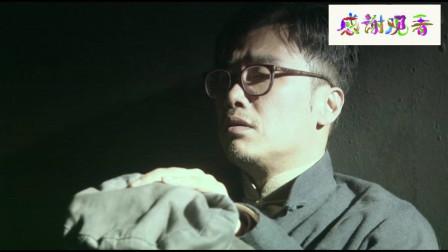 风筝:郑耀先也就只有这时候才敢说真话,满满的心酸,致敬英雄!