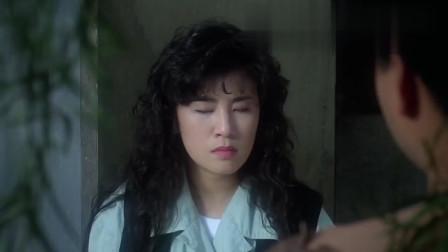 《僵尸福星仔》粤语版,吴君如与叶子楣为了一颗钻石大打出手
