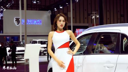 赵可欣-2019南京车博会