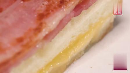 今天给大家做一道培根吐司芝士烧,不仅味道鲜美,制作也简便