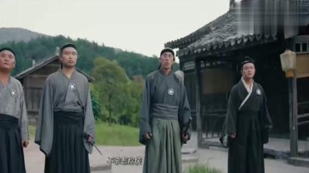 2019最新功夫力作,日本顶尖剑道高手,被锦衣卫一刀毙命,帅爆了