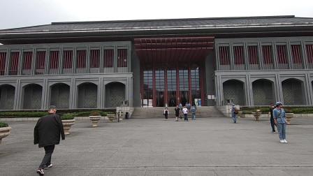 来贵州必来的地方,遵义会议纪念馆,带大家参观一下