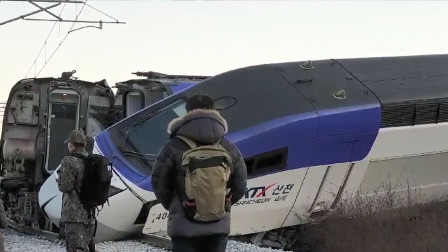 女子从时速170公里高铁跳下全身骨折无生命危险 媒体:天命!