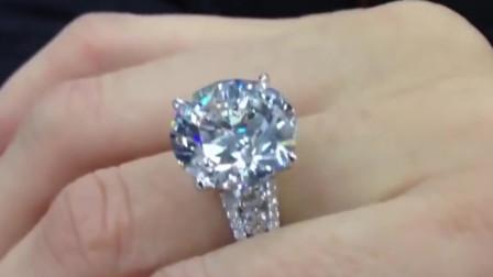 买不起钻石吗花上40元到这里捡钻石,捡到多少免费拿走多少!