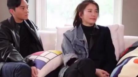 袁咏仪重提与已婚富商拍拖往事,直言伤害了张智霖,很后悔!
