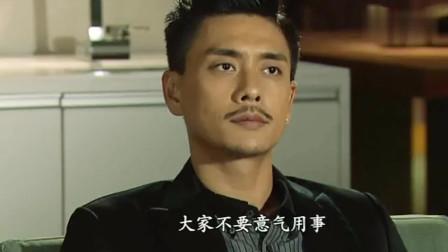 潜行狙击:为利益,黄宗泽与律师女友狼狈为奸,实在是可恨