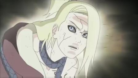 火影忍者:关键时候还得看鼬神,这个操作拯救了多少忍者!